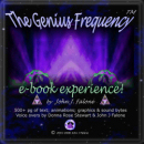 This is the NEW UPDATED Double Feature with the e-book plus all 5 audio CD's in One convenient case
